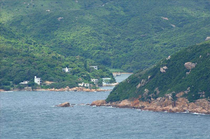 Luk Chau Wan 鹿洲灣