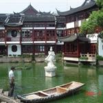Yuyuan Garden(城隍庙豫园), Shanghai