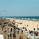 Ocean city attractions