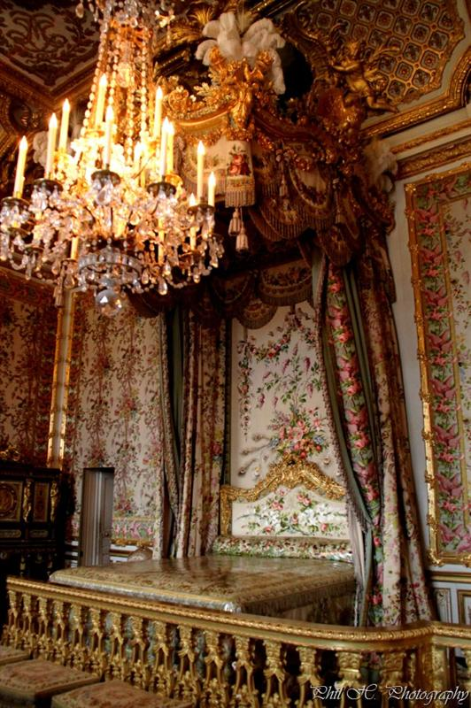 Versailles (Queen's Bedroom)