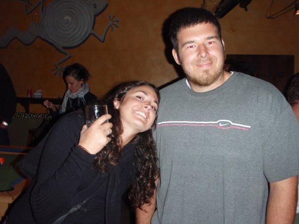 Me & Jon