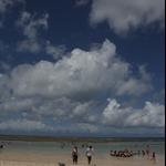 Ginowan beach