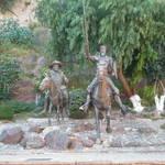 Don Quixote Guanajuato