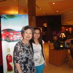 110710_Dinner With Vietcom Bank