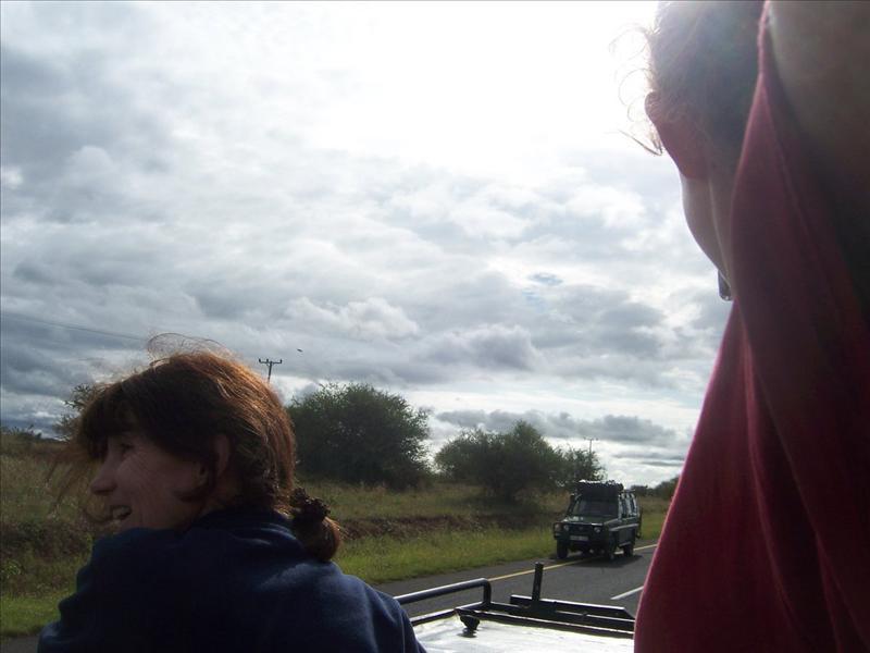 Maman•Elisa•safari•Ngorongoro