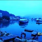 鯉魚門 Lei Yue Mun