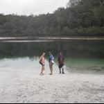 Basin Lake