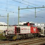 Veolia Cargo Nederland