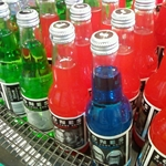 Jones is a small soda company based out of Seattle, WA that has made the trip to Ire