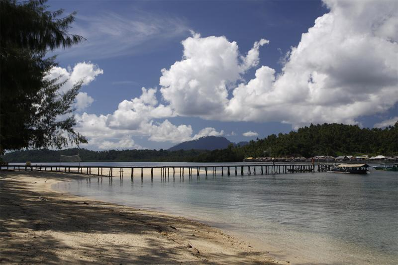 Togean Islands