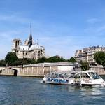 Tour of Paris Canals and Underground Waterways