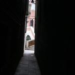 Venice March 2009