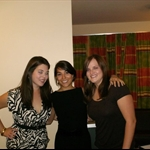 Meg, Maggie & I