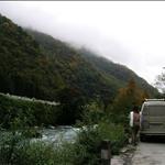 Wolong National Nature Reserve臥龍大熊貓自然保護區