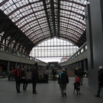 Antwerpen May 2010