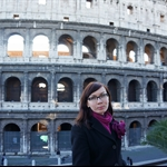 Roman Holidays 2012  part 3