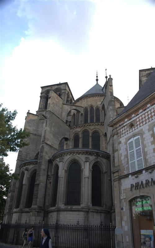 Chalons-en-Champagnel, France