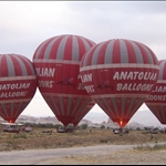 ANATOLIAN BALLOONS, CAPPADOCIA