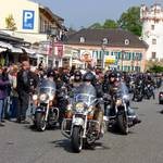 Magic Bike Rüdesheim DUITSLAND 30mei-2jun13