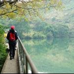 古洞水塘(何東水塘) Kwu Tung  Reservoir