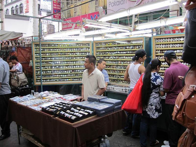 sprzedaż podrabianych zegarków