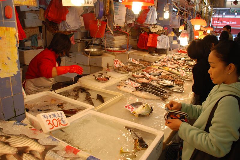 SeafoodMarket