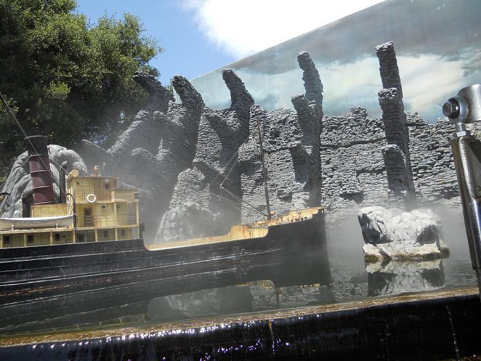 LA - Universal Studios