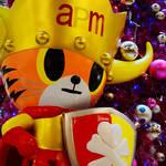 APM觀塘 聖誕裝飾 2012