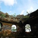 茅湖仔廢堡已有超過100年的歷史