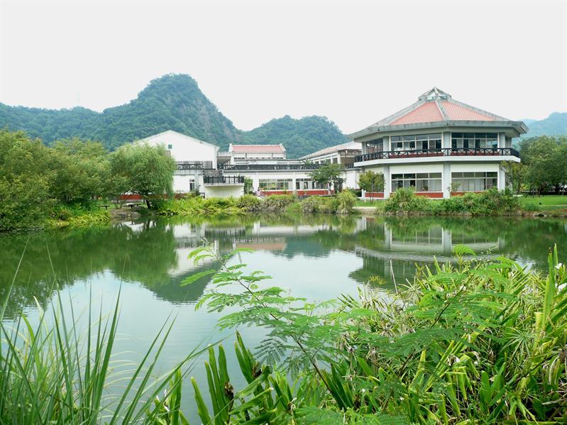 汶水旅遊服務中心