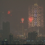 20120101 除夕倒數詠香江 New Year Countdown