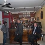 second beer at bairro alto