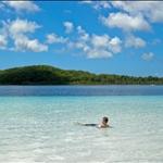 Fraser Island (Jan 2008)