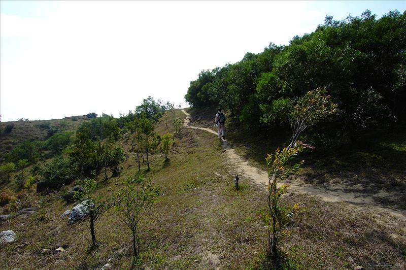 下降響石墳場 Heung Shek Cemetery
