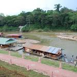 The base camp for Taman Negara
