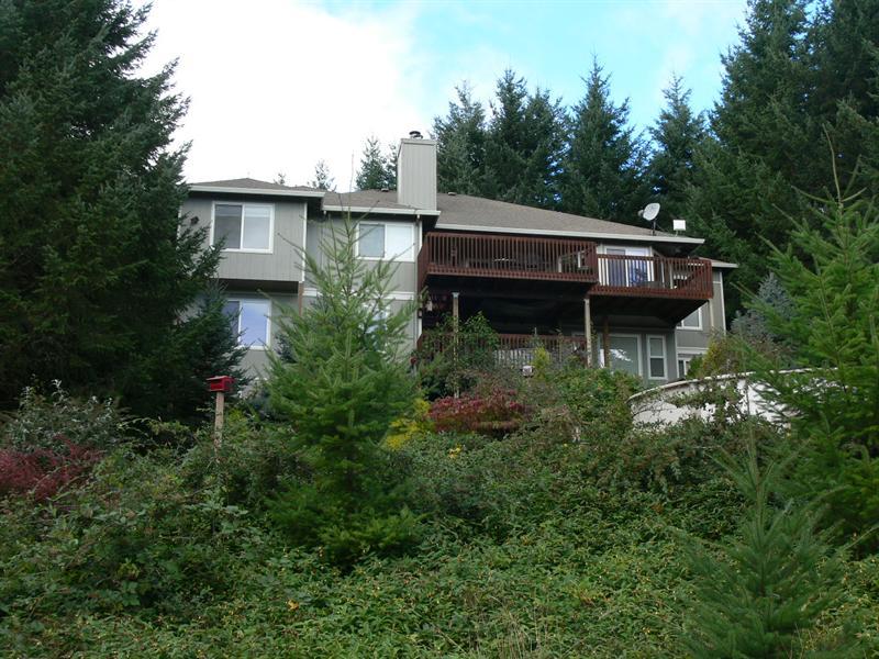 Alissa & Russ's House