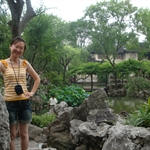 suzhou garden