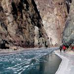 Amazing Chadar Trek - The Frozen River Zanskar Trek, Ladakh