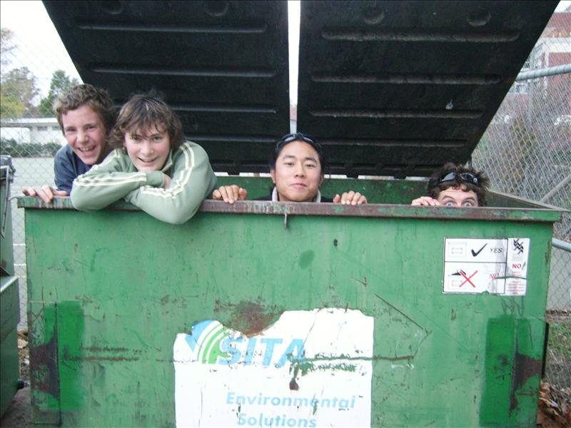 dump•Ballarat