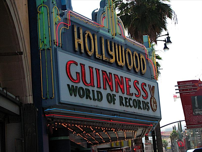 Guinness of Hollywood