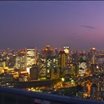 Osaka at Night!