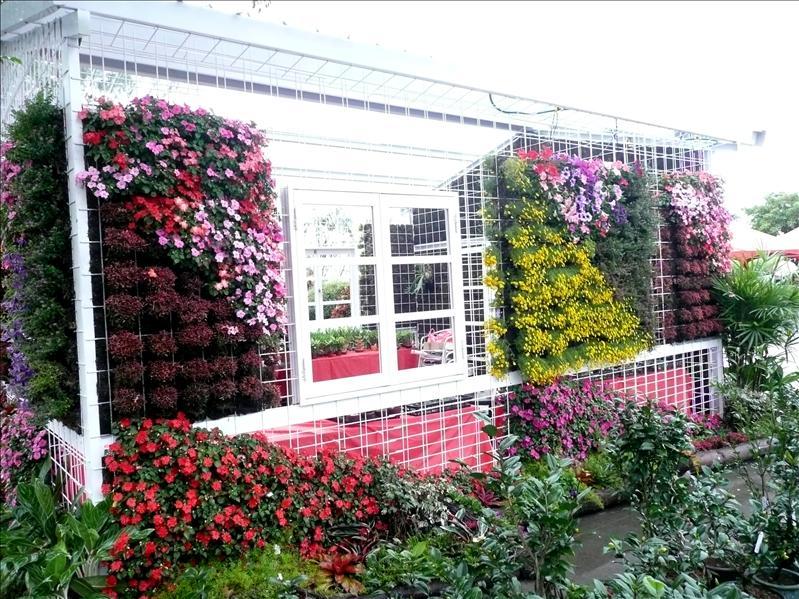 南投花卉博覽會