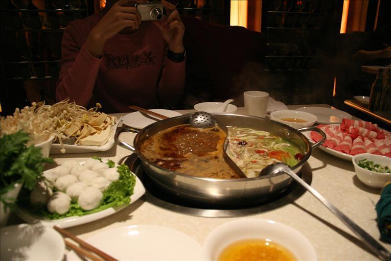 超大鴛鴦鍋