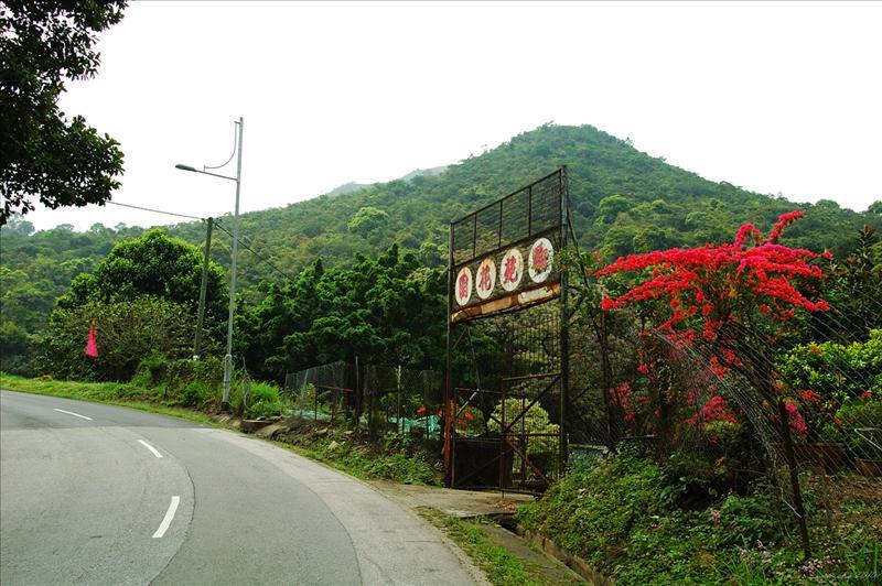 流水響道 Lau Shui Heung Road