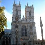 伦敦、西敏寺大教堂