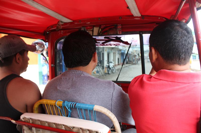 Anymore people on this tuk-tuk?