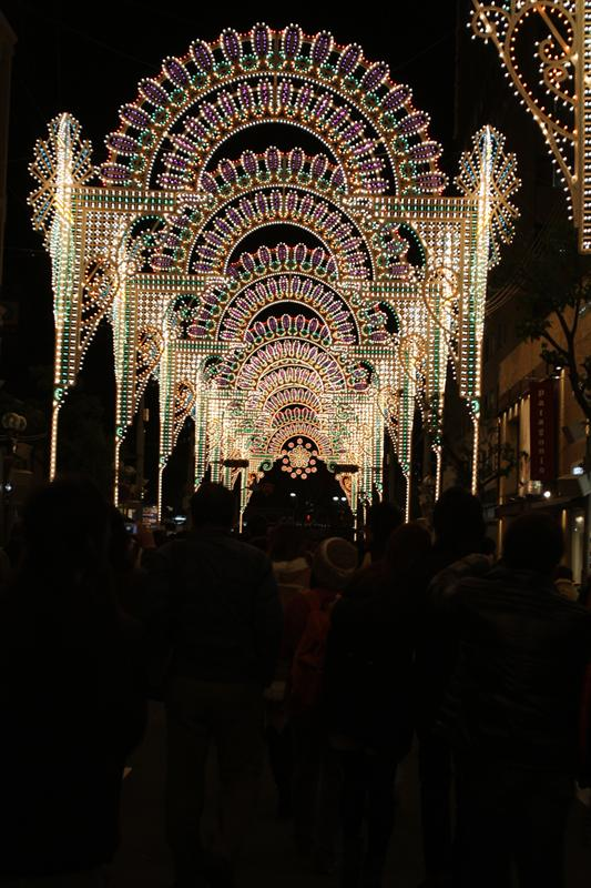 Luminarie-2010