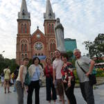 Ho Chi Min City Tour