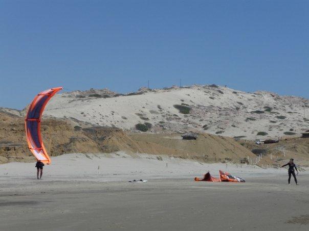 Big kite