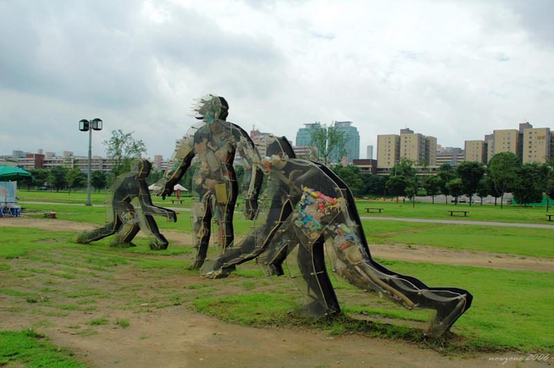漢江市民公園 Hangang Park
